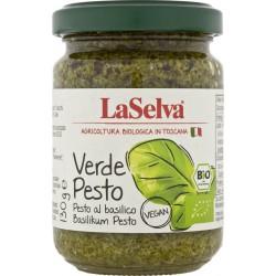 LaSelva - Verde Pesto - Basilikum Pesto, 130g