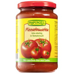Rapunzel - Pizza Tomatoes - 330g