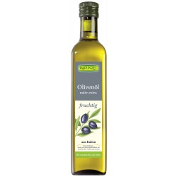 Raiponce - huile d'Olive fruitée, extra - 0.5 l