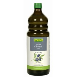 Rapunzel olive oil fruity extra virgin 1l