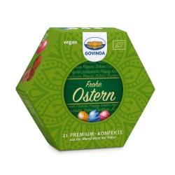 Govinda - Konfektauswahl Ostern vegan - 200g