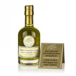 Tartufi di Fassia - de l'huile d'Olive italienne Cèpes - 100ml