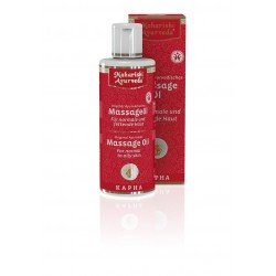 Maharishi organic Kapha massage oil - 200ml