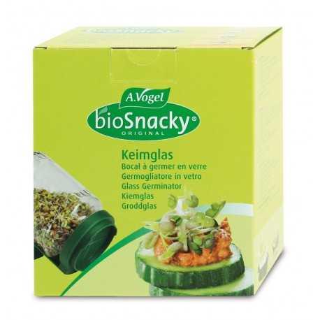 A.Vogel - bioSnacky Keimglas - 1St
