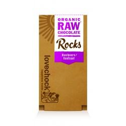 Lovechock - Rocks Maulbeere/Hanfsaat - 80g
