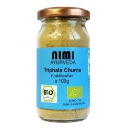 Nimi organic Triphala churna - 100g