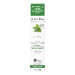Logona - Aktiv Pickel-Stopp - 6ml