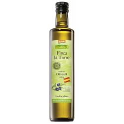 Rapunzel - aceite de Oliva Finca la Torre, de forma nativa extra de 0,5 l