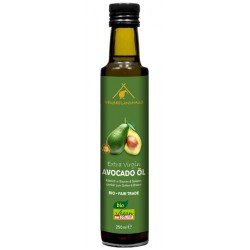 New Zealand house - avocado oil organic 250 ml
