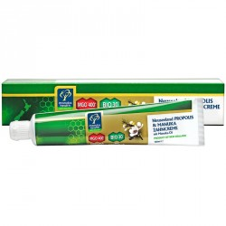 De Manuka Health - de Manuka-Dentifrice à la Propolis MGO 400+ - 100g