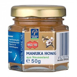 Manuka Health - Manuka honey MGO 100+ - 50 g