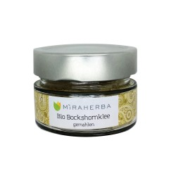 Miraherba - organic fenugreek ground 50g