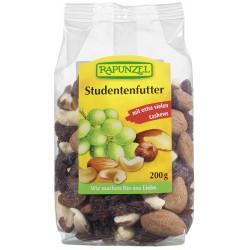 Raiponce - noix et raisins secs - 200g
