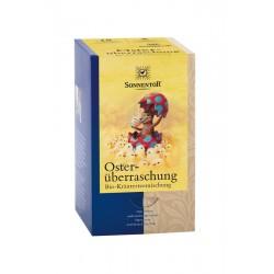 Sonnentor - Osterüberraschung Tee bio - 18x1,5g