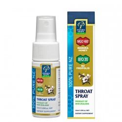 Manuka Health - Rachenspray mit Manukahonig - 30ml