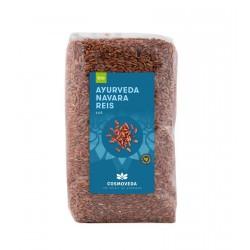 Cosmoveda ORGANIC red Ayurveda Navara rice - 500g