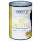 Jacky F. - Bio-Jackfruit, Jackfrucht in Salzlake - 400g