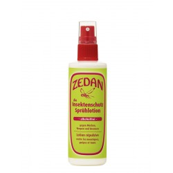 ZEDAN SP - Naturale Repellente per insetti - 100ml