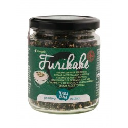 Terrasana - Assaisonnement sésame Furikake, poudre d'épices - 100g
