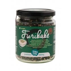 Terrasana - Furikake Sesamwürze, Gewürzpulver - 100g