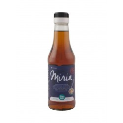 Terrasana Mirin, sweet cooking rice wine 250ml