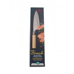 Terrasana de Funayuki Tradicional japonesa Cuchillos - cuchillos de Pescado o de