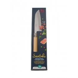 Terrasana - Santuko, Traditionelles japanisches Messer - Universalmesser