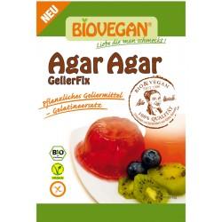 Biovegan ORGANIC Agar Agar - 30g