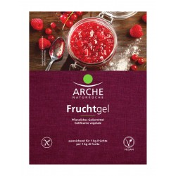 Arche fruit gel, vegetable gelling agent - 22g