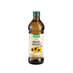 byodo - Bratöl Exquisit - 500ml