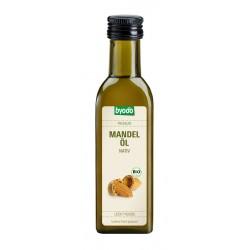 byodo - de l'huile d'amande natif 100ml