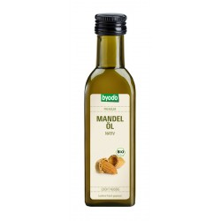 byodo - olio di Mandorle nativo - 100ml