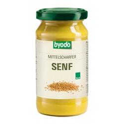 byodo - Mittelscharfer Senape - 200ml