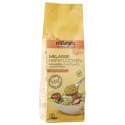 Naturata - molasses yeast flakes - 200g