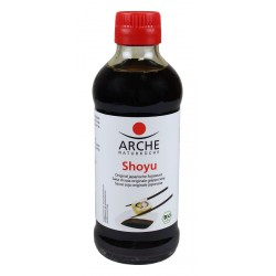 Arca - Shoyu - 250ml