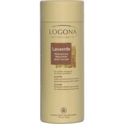 Logona - Lavaerde Pulver, Mineralische Wascherde - 300g