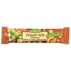 Rapunzel - Fruchtschnitte Power-Mix - 40g