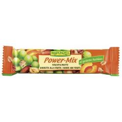 Rapunzel - Fruchtschnitte Power-Mix - 40g