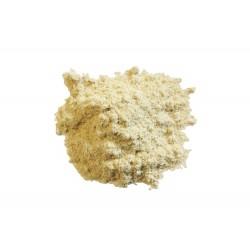 Nimi de Bala Sandmalve Churna en Polvo Bio - 100g (abierto)