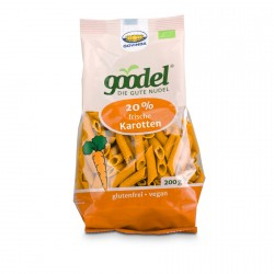 Govinda - Goodel Carottes - 200g