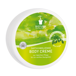 Bioturm Body cream, Moringa-no 63 - 250 ml