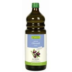 Rapunzel olive oil, mild, extra virgin 1l