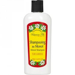 Monoï Tiki Tahiti Monoï Tiaré Shampooing 250ml
