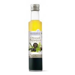 Bio Planete - Olivenöl & Balsamico 2-Phasen-Dressing - 100ml