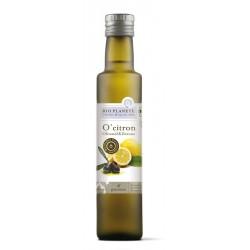 Bio Planete - O'citron Olivenöl & Zitrone - 100ml