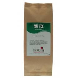 Ruschin - Mu tea, 16 herbs - 48g