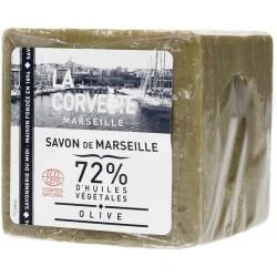 Savon du Midi - Olivenölseife Savon de Marseille - 600g