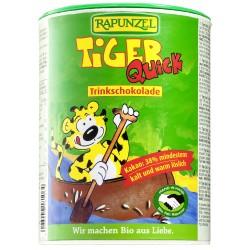 Rapunzel - Tiger Quick Instant-Trinkschokolade - 400g