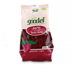 Govinda - Goodel betteraves Rouges - 200g