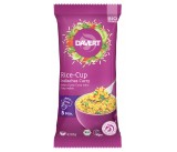 Davert - Rice-Cup Indisches Curry - 67g